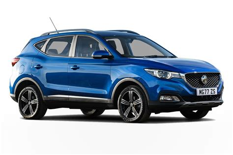 The mg zs is the second suv to be produced under the mg marque, the first being the larger mg gs which was launched in april 2015. 2020 MG ZS Excite, 1.5L 4cyl Petrol Automatic, SUV