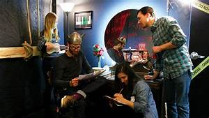 How To Design An Escape Room | Fast Company | Business ...