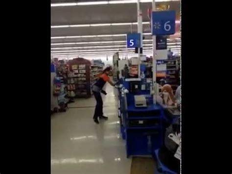 Walmart Cash Register Harlem Shake Youtube