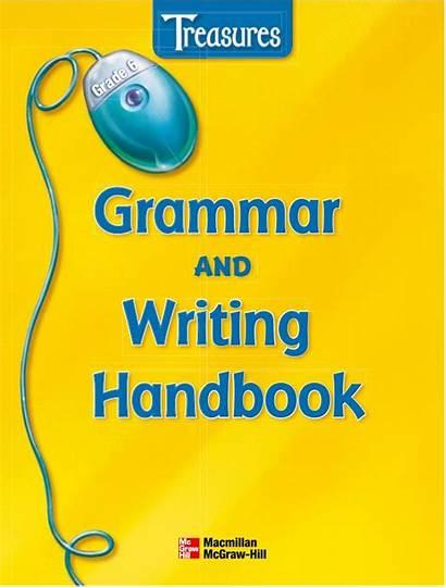 Writing Grammar Handbook English Treasures Grade Slideshare