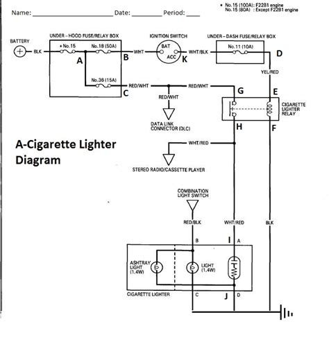 electrical page