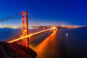 San Francisco Bilder : bilder golden gate bridge san francisco usa franks ~ Kayakingforconservation.com Haus und Dekorationen