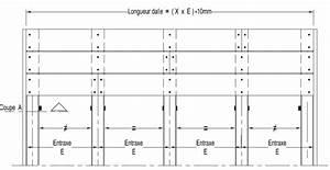 Pose Lame De Terrasse Composite Sans Lambourde : guide de pose terrasse sur lambourde deck linea ~ Premium-room.com Idées de Décoration