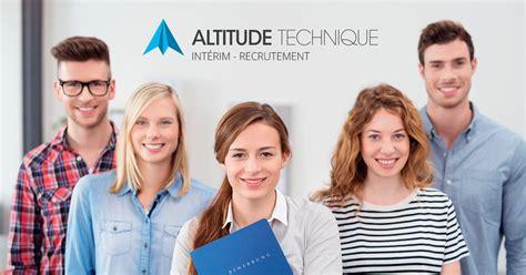 altitude rh cabinet de conseil en ressources humaines et recrutement 224 nantes