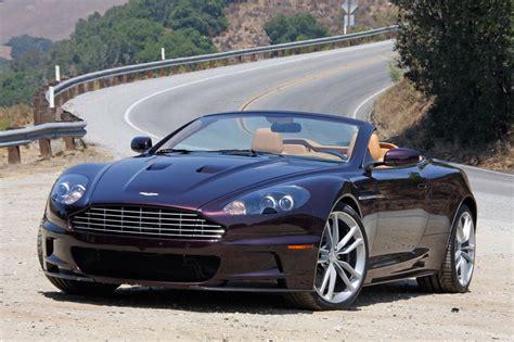 Aston Martin Dbs Volante Aston Martin Dbs Volante Cabrio Elabia De