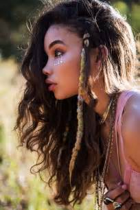 boho hair accessories 126 best characters images on story