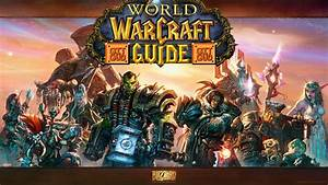 World Of Warcraft Quest Guide  Read The Manual Id  14006