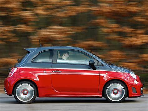 Fiat 595 Abarth by Fiat 595 Abarth 2012 2013 2014 2015 Autoevolution