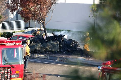 Fast & Furious star Paul Walker dead in fiery car wreck