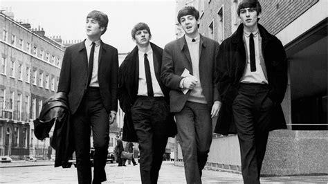 Meet The Beatles  Tribute Band Warwickshire