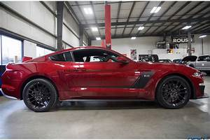 2018 Roush JackHammer Is Ready To Pound The Pavement With 710 HP