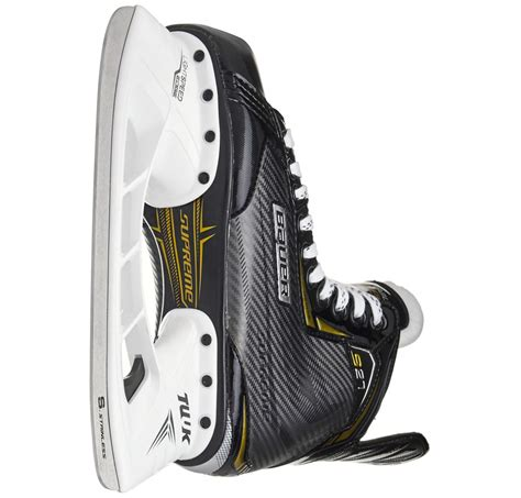 supreme skate shop skate bauer supreme s27 jr skates hockey shop sportrebel