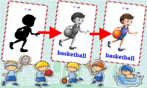 Sports Flashcards V2  Android Apps On Google Play