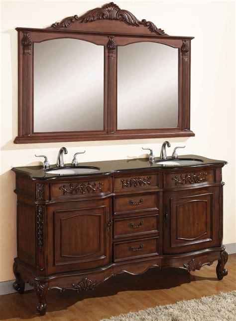 60 inch sink vanity without top 60 69 inch vanities bathroom vanities