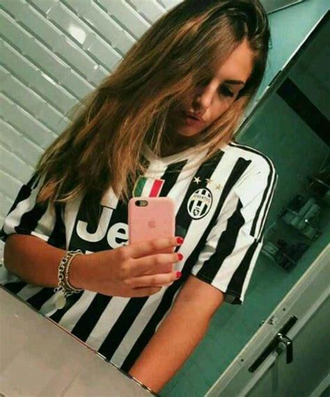 Pin su Juventus Girls