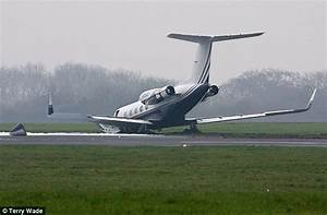 Private jet crashes at Biggin Hill airport after take off ...