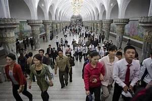 جام جم آنلاین - زندگی در کره شمالی را به چشم ببینید+تصاویر