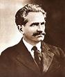 Boris Sidis (Author of Philistine And Genius)