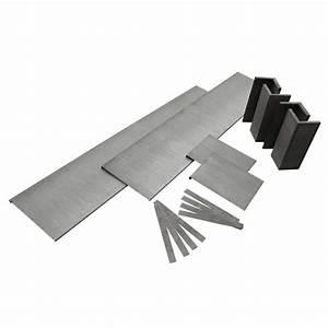 Vordach Bausatz Stahl : fertige hochbeet und hochbeet baus tze aus metall f r haus und garten ~ Whattoseeinmadrid.com Haus und Dekorationen