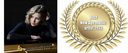 Best New Age music artist 2013 - New Age Music Guide