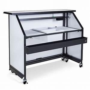 Standard, Portable, Bar