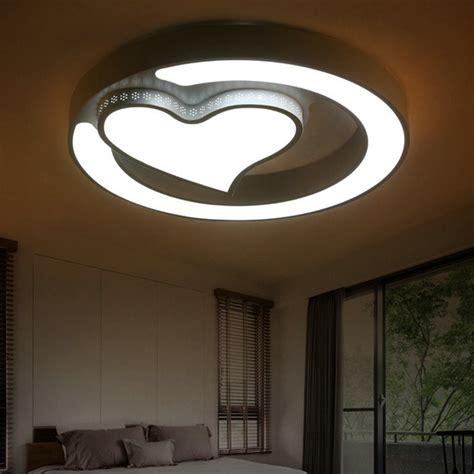 led lights for home decoration 2016 new design modern led ceiling l living room bed