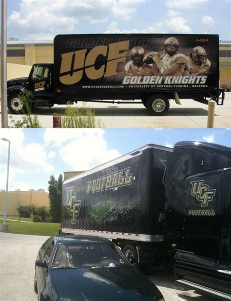 UCF University of Central Florida Knights - equipment ...