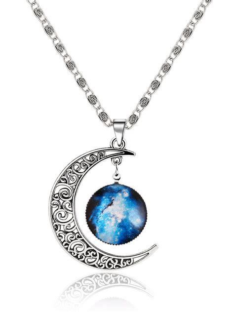 Silver Sun Moon Pendant Necklace  Makemechiccom. New Earrings. Huge Engagement Rings. Fabric Bracelet. Class Rings. Half Carat Diamond. Blue Pearl Bracelet. Little Girl Stud Earrings. Gold Design Chains