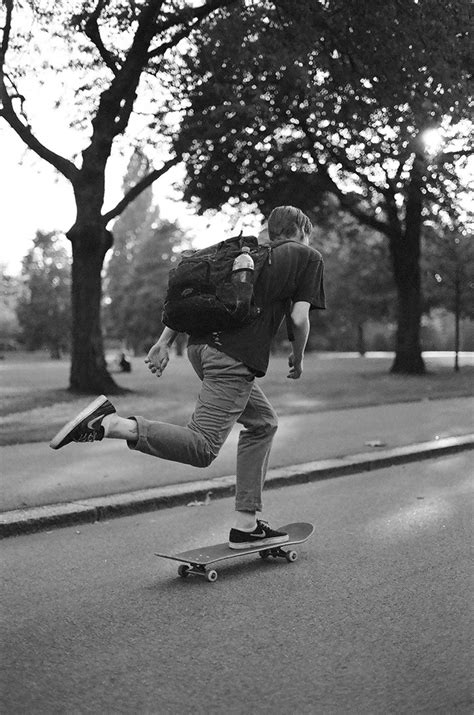 It's Nice That   Beautifully shot portraits of east London skaters