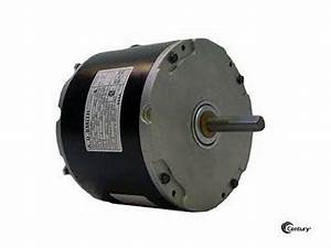 Heil Icp Motor  Hq1054573  1  3 Hp 1120 Rpm 208
