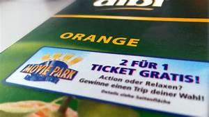 Movie Park 2 Für 1 : movie park 2 f r 1 coupon 2017 von albi fruchts fte mit gratis ticket ~ Markanthonyermac.com Haus und Dekorationen