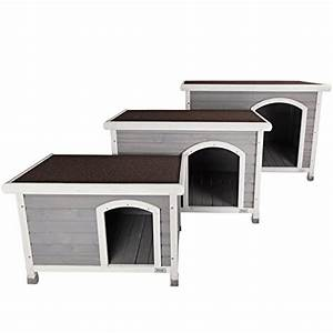 petsfit 408quot x 26quot x 276quot cm wooden dog house dog house With petsfit dog house