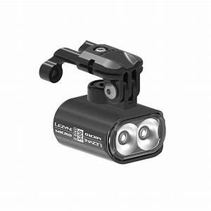 Lezyne Micro Drive 500 E-bike Light
