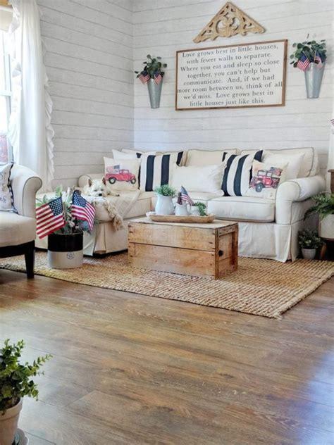 target shiplap wallpaper tiny farmhouse touches