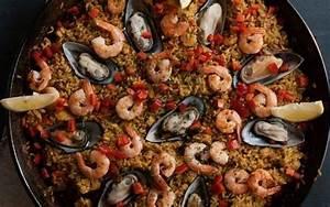 Kochen Mit Schnellkochtopf Anleitung : diy anleitung paella mit meeresfr chten kochen via ~ A.2002-acura-tl-radio.info Haus und Dekorationen