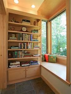 Small, Reading, Room