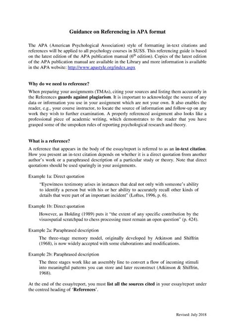 psychology case study examples  class report