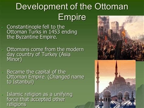 what was the capital of the ottoman impact of global trade after 1500 a d ppt video online