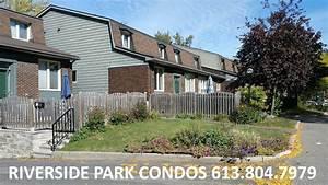 Ottawa condos for sale riverside park mooneys bay 2 34 for Riverside park bathrooms