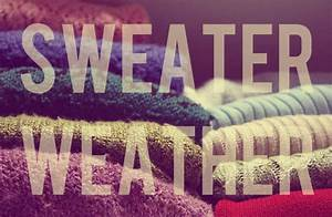 sweater weather pictures photos and images for