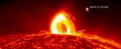 Sun Plasma Rain Lead Superheated Detected Astronomers