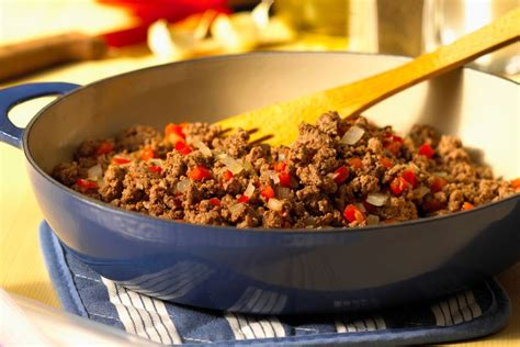creative recipes with ground beef layered shipwreck casserole recipe with ground beef
