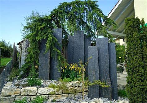 Sichtschutz Mit Pflanzen Im Garten by Sichtschutz Pflanzen Garten Sichtschutz Garten Terrasse