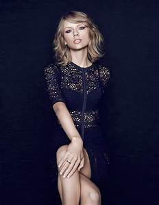 Taylor Swift - Billboard Magazine (December 2014)