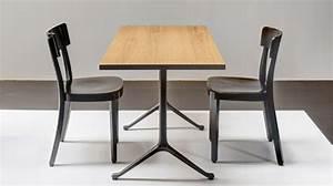 Tisch Und Stuhl : tisch und stuhl vom studio hannes wettstein ~ Pilothousefishingboats.com Haus und Dekorationen