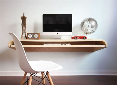 Work Desk by Reorganize Your Work Desk My Decorative