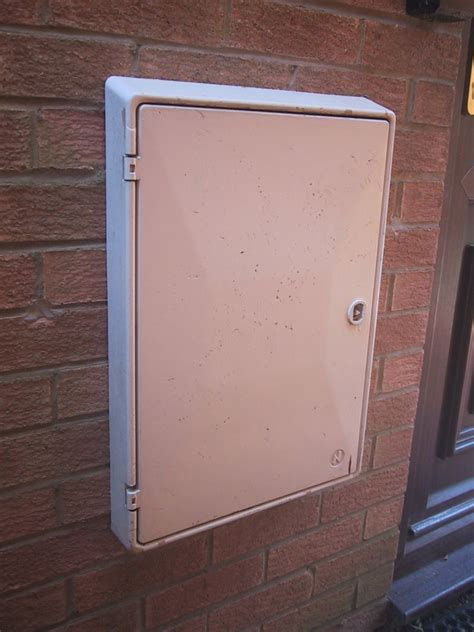 Gas Meter Cupboard Doors by Eec247 Guide To Dealing With An Electrical Emergency
