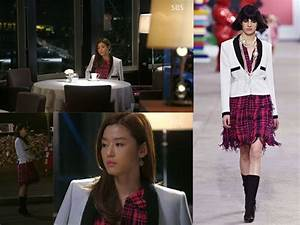 Jun Ji Hyun's Fashion Style – You Who Came From the Star ...