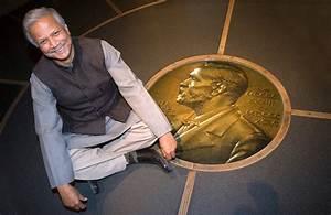 Nobel recipient Muhammad Yunus promotes Atlanta as city of ...