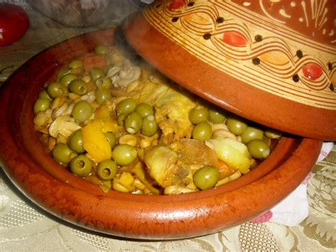 cuisine marocaine recettes recette tajine marocain holidays oo